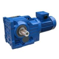 Best K47 Ratio 75.20/21.81/10.56 90B5 isuzu gearbox electric motor reduction gearbox wholesale