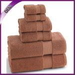 Best 3PC Cotton Bath Towel Sets Beach Towels & Hand Towel & Face Towel wholesale