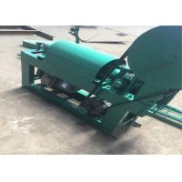 Best Black Iron / Cold Drawing Wire Rod Straightening Machine Cutting Thickness 3 - 8MM wholesale
