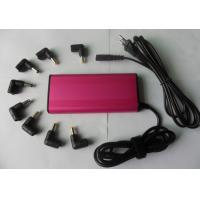 China Portable Automatically 110V, 120V, 130V AC DC LCD Slim Laptop Adapter / Power Supply on sale