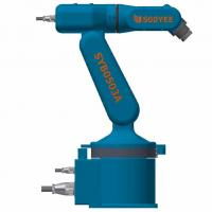 Best 1.5 M/S Tip Speed Robotic Welding Systems , Economical Mini Robot Arm wholesale