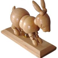 Best PROMOTION!! THERE ARE SOME ARTIST WOODEN PIGS/RABBITS/GRAGONS/LIZARDS FOR SALE PROMOTION! wholesale