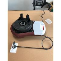 China Residential Garage Roller Door Opener , Garage Roller Door Opener With Remote Control on sale