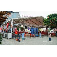 China Hot Sale Outdoor Sport Tent for Basketball Game from Liri Tent on sale