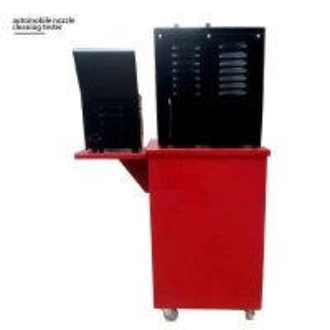Best 4 6 Injectors Fuel Injector Tester Machine CIS 100W Injector Flow Test Machine wholesale