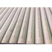 Best 1/2 Schedule 10s Stainless Steel Seamless Pipe 304/304L wholesale