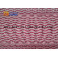 China Disposable Household Kitchen Cleaning Linens Towels 40cm X 30cm Super Absorbent Water on sale