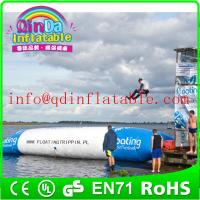 Best water catapult blob inflatable water jumping bag for sale inflatable water catapult blob wholesale