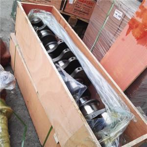 Best Diesel Engine Crankshaft C7 Forged Steel Engine Crankshaft 2275480 489-2731 For CAT wholesale