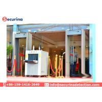 China 50*30cm 5030 Tunnel Security X Ray Machine Single Energy Scanning Image Linux System on sale