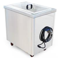 Best 38L Automatic Laboratory Ultrasonic Cleaner For Removing Biological Fluids wholesale