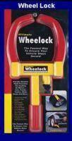 Best Car Wheel Lock (NWL 03) wholesale