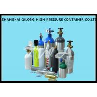 Best 6L High Pressure Gas Cylinder Sizes 140mm Outside Diameter Hospital Oxygen Tank wholesale