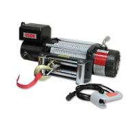 Best 12V cable electric winch, ATV electric winch 12v wholesale