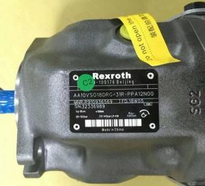 China Rexroth Hydraulic Pump R910936569 AA10VSO18DRG /31R-PPA12N00 on sale