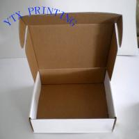 China 2015 Custom Cardboard Shipping Boxes on sale
