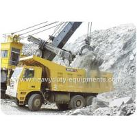 Best Rated load 50 tons Off road Mining Dump Truck Tipper  drive 6x4 with 32 m3 body cargo Volume wholesale