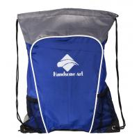 Best Fashional Style Drawstring Bags with Phone Pocket for Promotional-HAD14025 wholesale