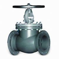 Best 900lb BS1873 Screw Bolted Bonnet Industrial Cast Steel Globe Valves with API 598 Testing wholesale