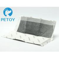 Best Disposable High Absorption Pet Toilet Training Pads Eco - Friendly wholesale