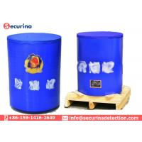China Security Inspection Equipment Bomb Disposal Device Blast Protection Container Tank on sale
