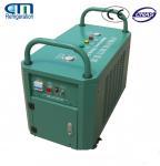 Best Refrigerant HVAC Recovery Machine , CFC / HCFC / HFC Refrigerant Reclamation Equipment wholesale