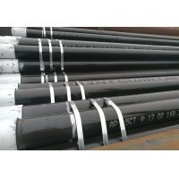 Best P110 Steel Grade Seamless Casing Pipe 4 1/2 Inch OD LTC And BTC Threads wholesale