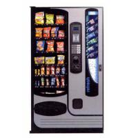 China Auotmatic Snack Vending Machine with CE Certificate on sale