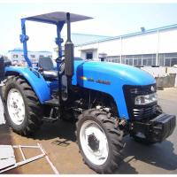 Buy cheap New 80 hp 4wd Wheel Tractor JM804 Four Wheel Drive Tractor with Canopy from wholesalers