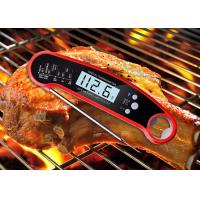 China CR2032 Button Cell Battery With Bottle Opener Digital Food Thermometer on sale