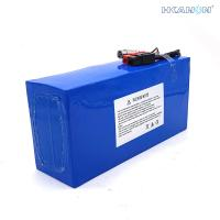 China 20Ah Lifepo4 36V Battery Pack High Energy Density Fast Charge / Discharge on sale