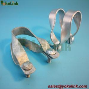 Best Cross Connector for Greenhouse Purlin Clamps Cross Brace galvanized Steel wholesale