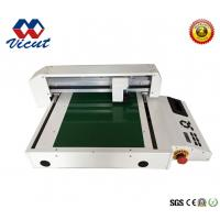 China High Precision Automatic Contour Cutter Plotter , Digital Die Cutter USB Interface on sale