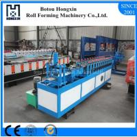 Best Gear Driving Roll Forming Machines, Roller Shutter MachineFor Galvanized Profile wholesale