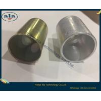 Best #6 #8 #10 #12 A/C Hose Fittings Aluminum& Iron Cap Aluminum& Iron Ferrule Aluminum & Iron Jacket wholesale