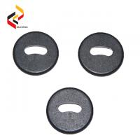 Best Waterproof and anti-high temperature RFID UHF Chips Laundry Tag PPS Laundry label wholesale