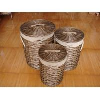 China Willow (laundry )baskets on sale