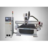Best A Plate type CNC Router Machine Automatic Blades Changing System PEM -2030M wholesale