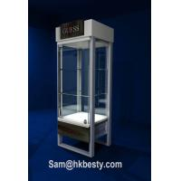 Buy cheap Religious Items Jewellery Metal Frame Tower Showcase product