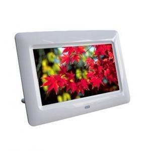 Best 7 Inch Digital Photo Frame 702E wholesale