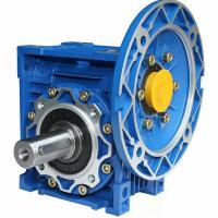 Best WormWheel Gearboxes | Worm Gear Reducer with output shaft wholesale