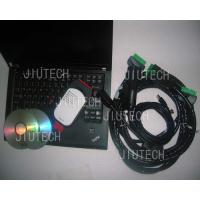 Best  Heavy Duty Truck Diagnostic Scanner With D630 Laptop  NG10 wholesale