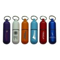 China Metal USB Flash Drives Canister , High Speed USB 2.0 Stick wholesale