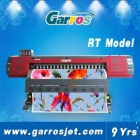 Best Digital Textile Sublimation 1.8m/3.2m Printing Machine with High Resolution wholesale