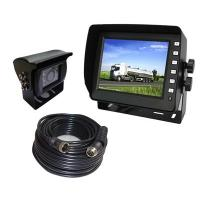 "Best Complete Rear View System With One 5.6"" Two Channel Monitor and One Cable wholesale"