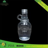 Best Wholesale 500ml  Glass Bottles with handle for Olive Oil wholesale