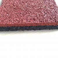 China High Pressure PU Binder Moisture Curing For Sports Court Granules Cushion Mat on sale