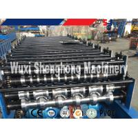 Best Hydraulic Press Sheet Metal Roll Forming Machines Lifetime Technical Support wholesale