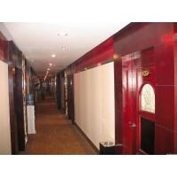 Best fiberplant lightweight fire-proofing sound proof decorative partitions for bedroom wholesale