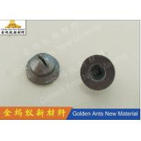 Best Straight Hole Tungsten Carbide Nozzle With High Accurate Dimension wholesale